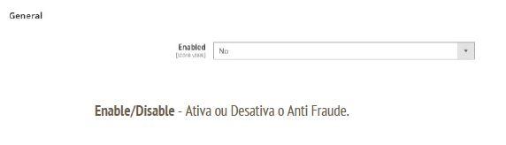 Antifraude